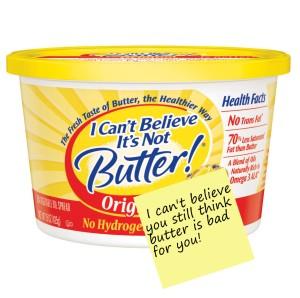 ButterIsBetter